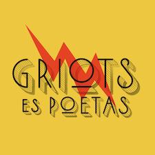 Logo Griots es Poetas
