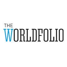 Logo The World Folio